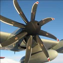 Global Aeronautic Propeller Market