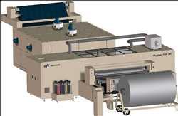 글로벌 디지털 인쇄 및 염색기 시장