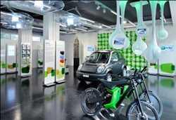 글로벌 전기차 시장