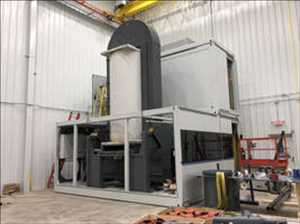HIP(Hot Isostatic Pressing) 서비스 시장