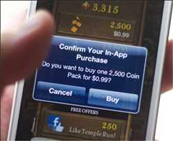 글로벌 인앱 구매 시장