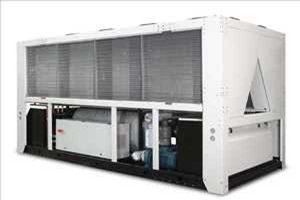 글로벌 산업용 공기 냉각기 시장