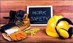 산업 안전