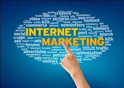 글로벌 인터넷 광고 시장
