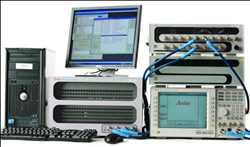 글로벌 LTE 테스트 장비 시장