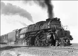 Global Locomotive Market