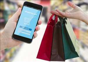 온라인 의류 소매 시장