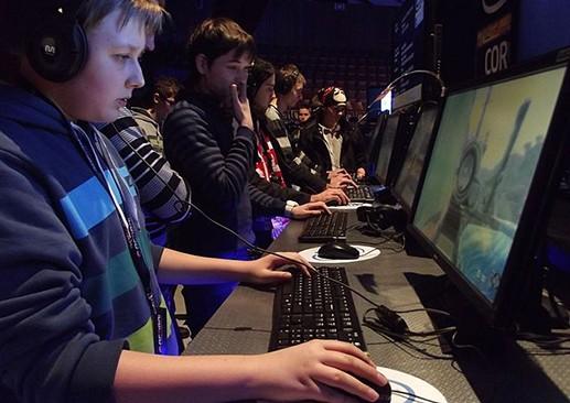 글로벌 온라인 게임 시장