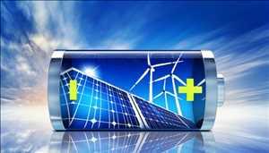 재생 가능 배터리 에너지 저장 시장