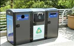 글로벌 태양열 쓰레기 압축기 시장
