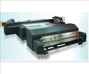 섬유 디지털 인쇄기 시장
