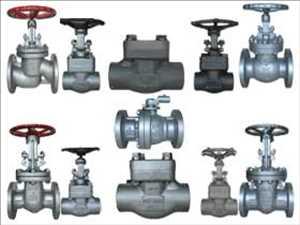 석유 및 가스용 밸브 시장