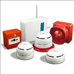 글로벌 무선 화재 감지 시스템 시장
