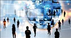 글로벌 업무 방식 전환 시장