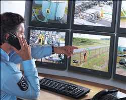 보안 모니터링 시스템 시장